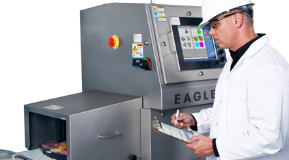 EAGLE X-Ray Inspection Machine