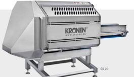 KRONEN Cutting Machines
