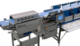 MAREL Grading & Batching Solutions for Poultry, Meat, and Seafood